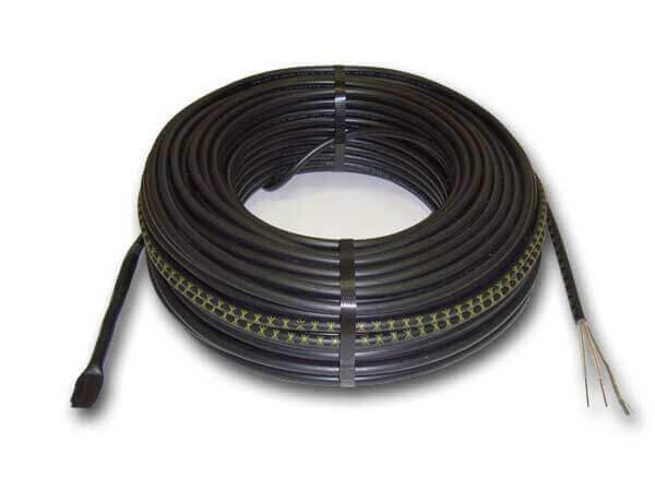 Двухжильный нагревательный кабель для теплого пола - Amat